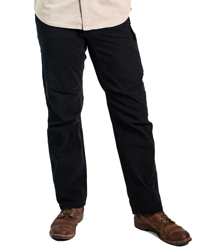 Trailblazer 4.1 Pants - Black - Standard Fit