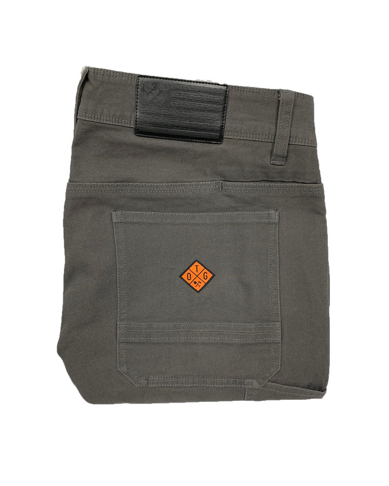 Trailblazer 3.0 Pants - Coyote - Taper Fit