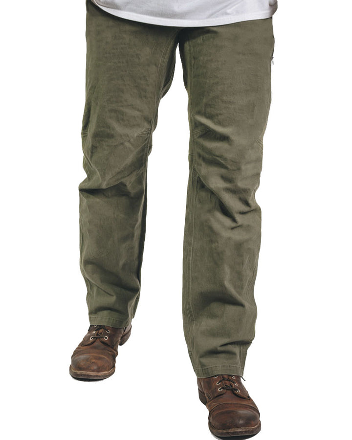 Trailblazer 4.1 Pants - Dark Olive - Standard Fit