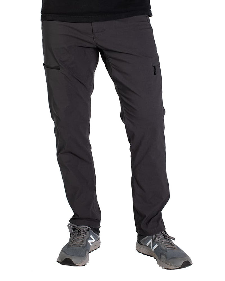 Trailblazer PRO Pants - Charcoal - Taper Fit