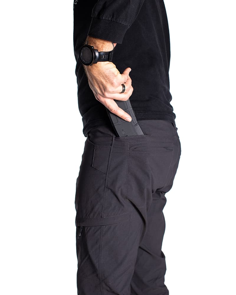 Trailblazer PRO 2.0 Pants - Charcoal - Taper Fit | PREORDER