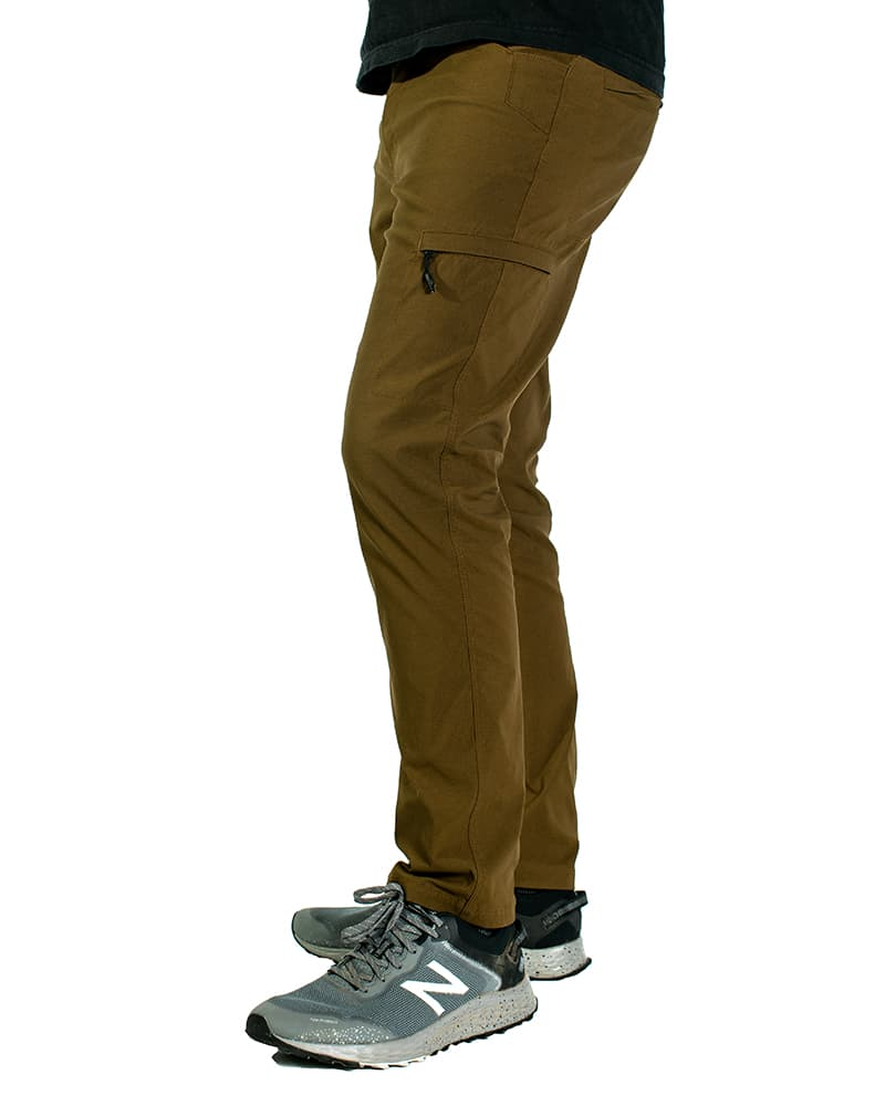 Trailblazer PRO Pants - Desert Palm - Taper Fit - SUPER EARLY BIRD PREORDER