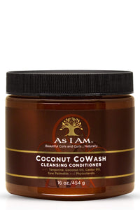 AS I AM Coconut Co Wash Curl Cleansing Conditioner (454g)