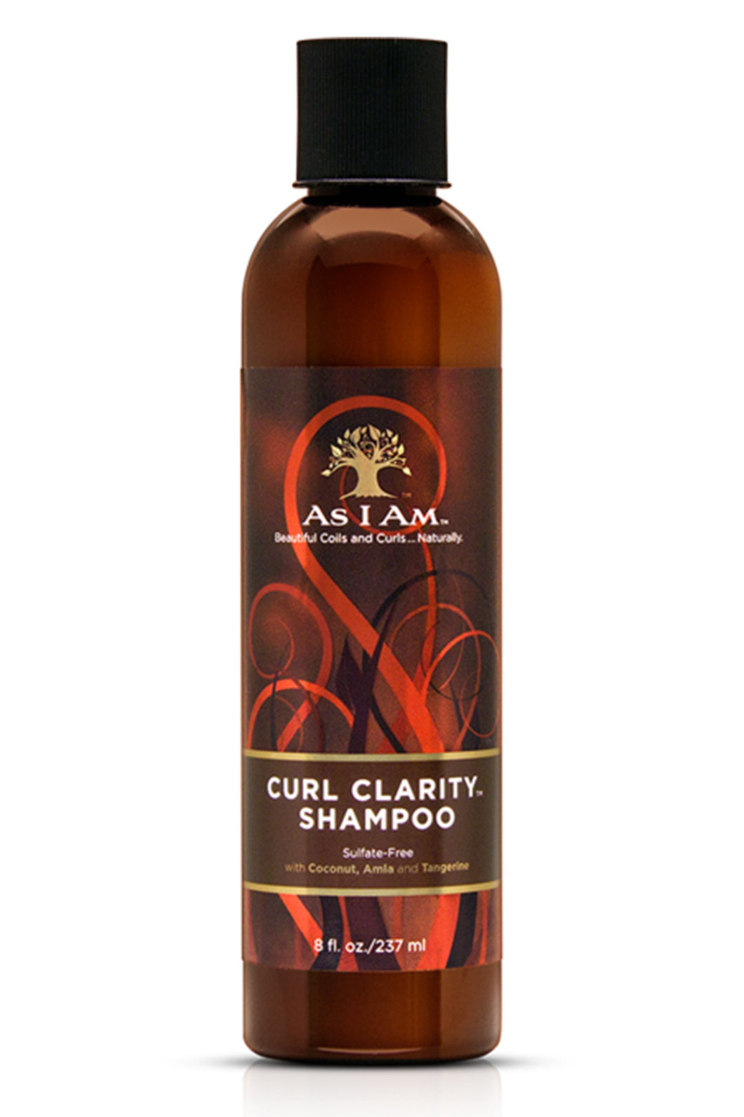 AS I AM Curl Clarifying Shampoo (237ml)