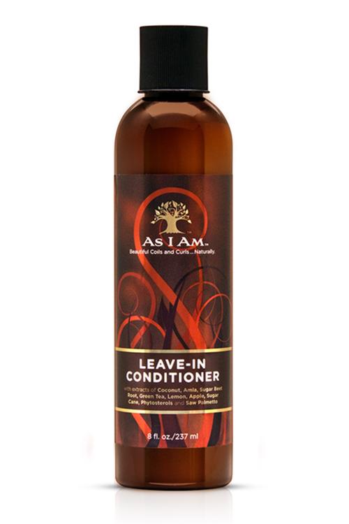 AS I AM Leave-In Conditioner (237ml)