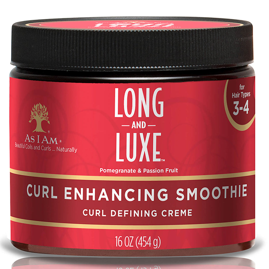 AS I AM Long and Luxe Curl Enhancing Smoothie Product