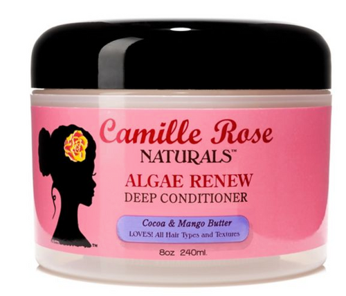CAMILLE ROSE NATURALS Algae Renew Deep Conditioner Product