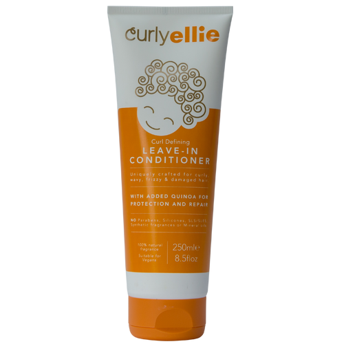 CURLY ELLIE Curl Defining Leave-In Conditioner Product