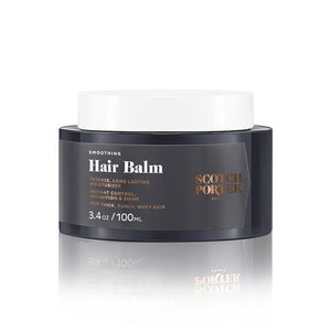 SCOTCH PORTER Smoothing Hair Balm (100ml)