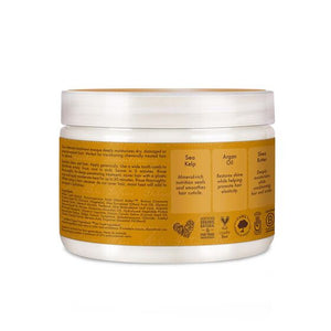 SHEA MOISTURE Raw Shea Butter Deep Treatment Masque (340g)