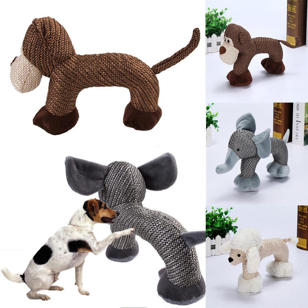 Puppy Favorite Dog Toys