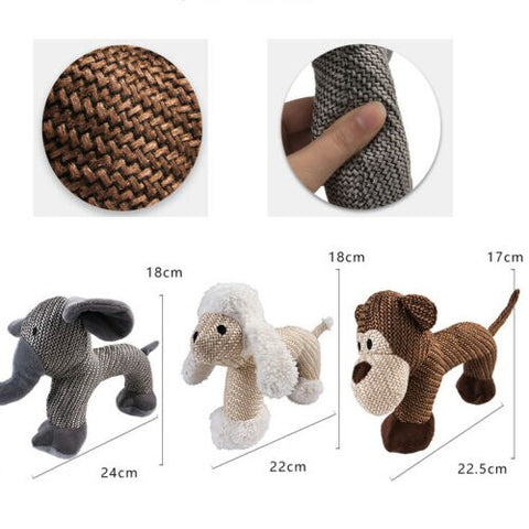 Image of Puppy Favorite Dog Toys