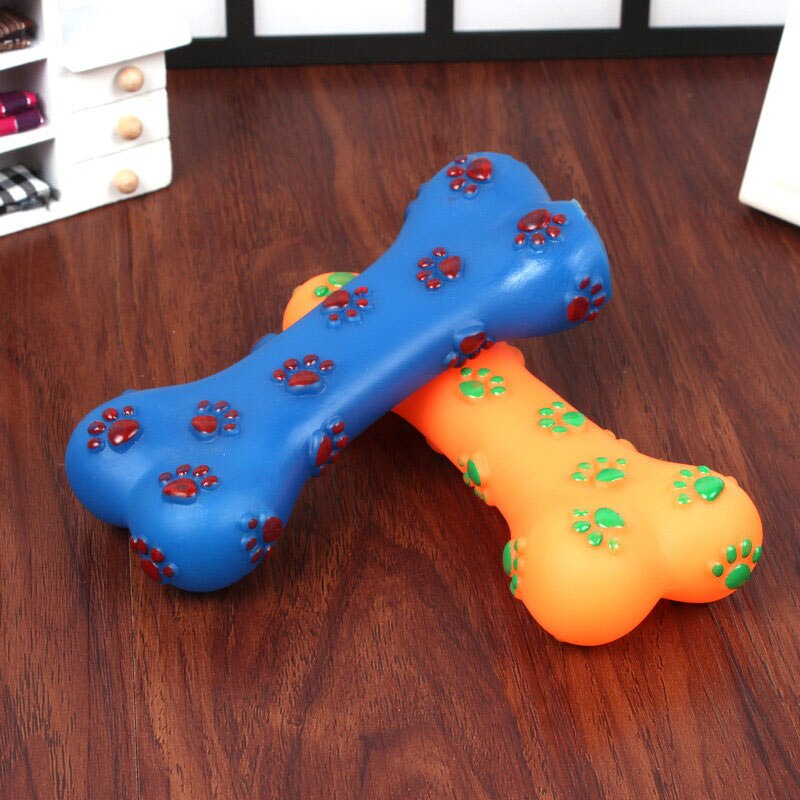 Tough Squeaky Dog Toys