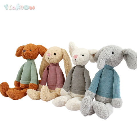 Image of Various Soft Toys