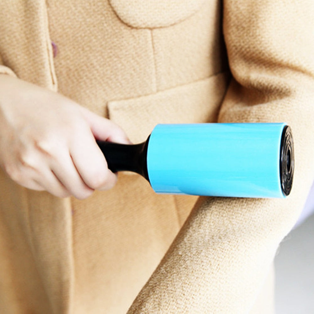 Dog Hair Sticky Roller