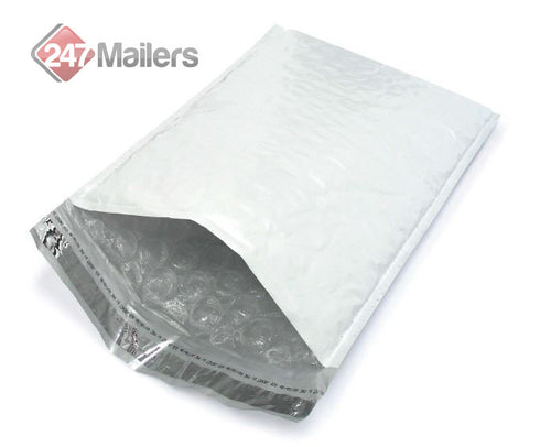 POLY Bubble Envelopes Airjacket Mailers