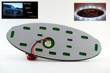 "Load image into Gallery viewer, Lo-Glow LED Emblem Light for your Ford 7""Emblem Badge"