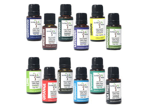 Essential Oil Starter Set Large