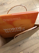Load image into Gallery viewer, Words of Wonder Book