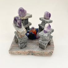 Load image into Gallery viewer, Inukshuk - Family Circle