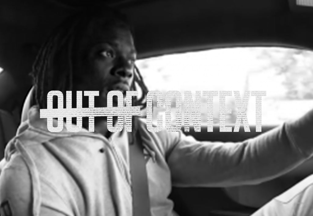 Out of Context - Episode 14 | Richard Sherman