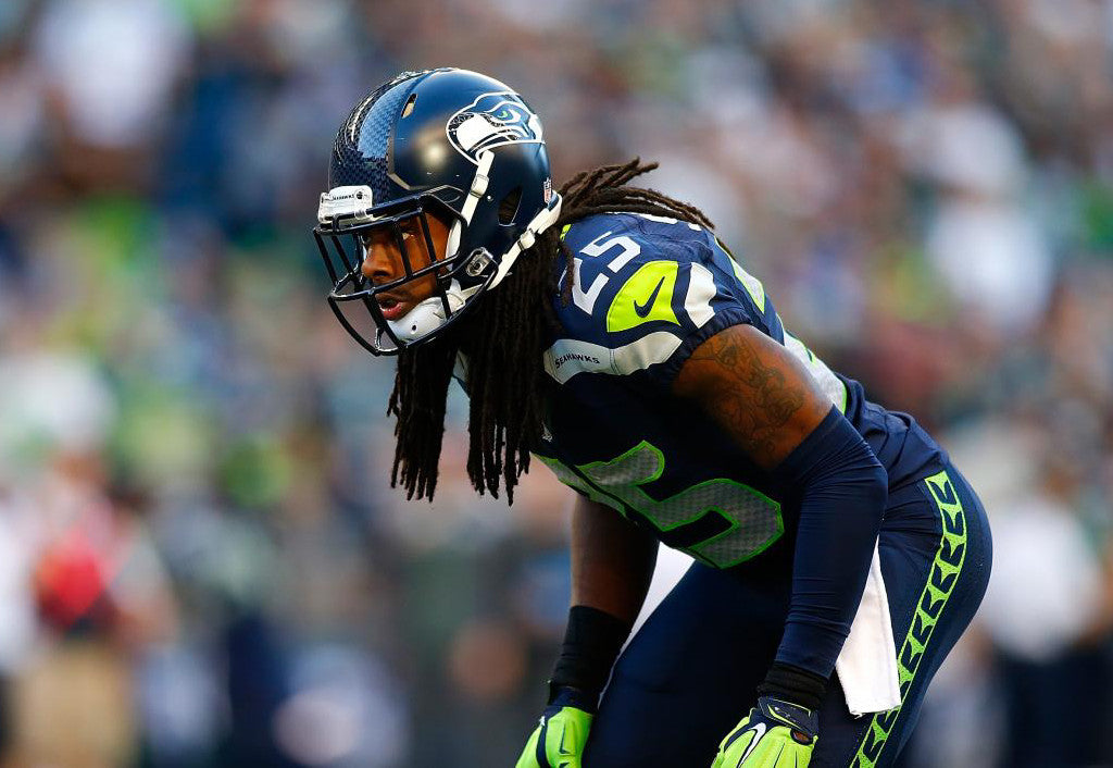 Passion drives me to succeed | Richard Sherman