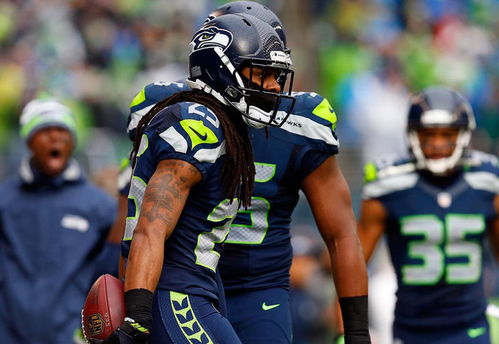 Previewing Week 6 | Richard Sherman