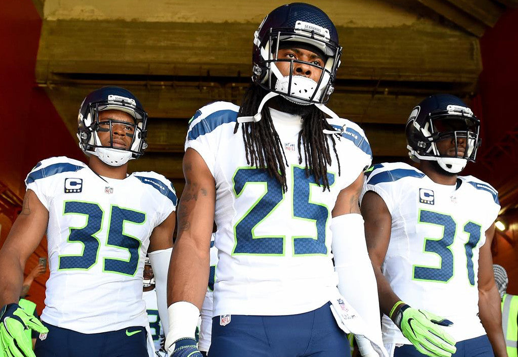 Big Test Ahead vs. Jets | Richard Sherman