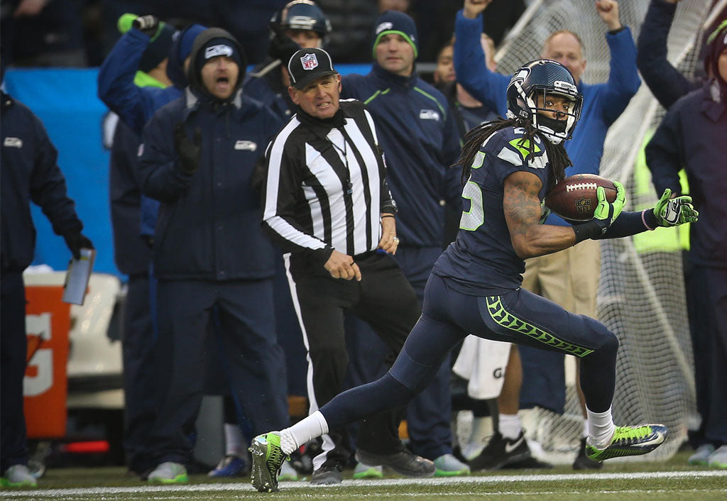 Four Ways to Fix NFL Officiating | Richard Sherman