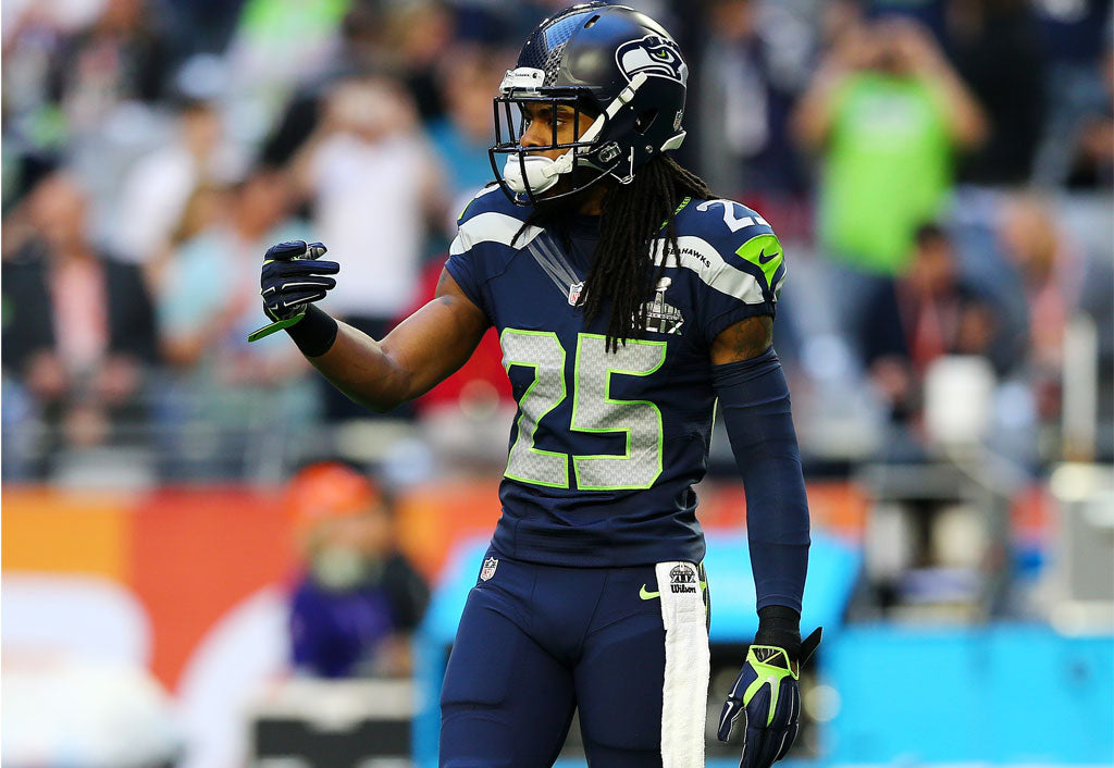 Friday Round-Up: Is Richard Sherman The NFL's Top Cornerback Heading Into 2016? | Richard Sherman