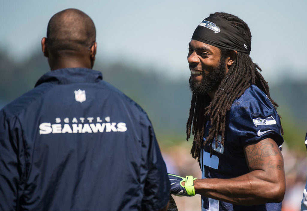 This Week's Thoughts | Richard Sherman