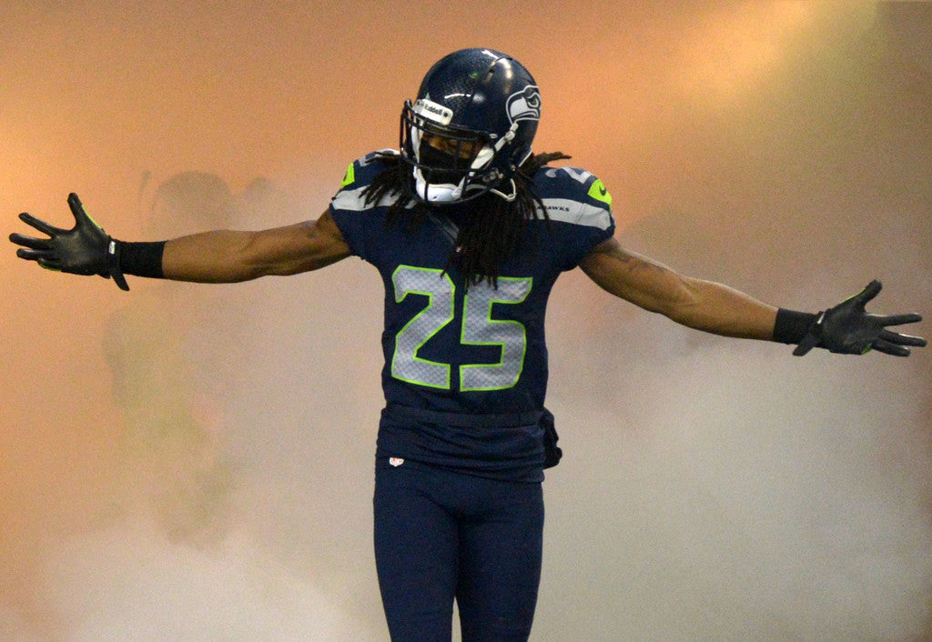 Ready for Prime Time | Richard Sherman