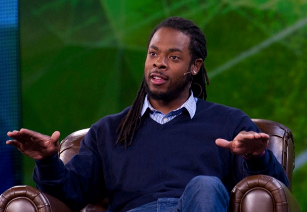Richard Sherman Gets Real About Concussions in the NFL | Richard Sherman