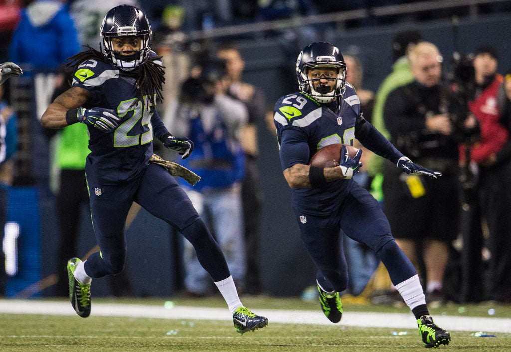 Thoughts on Week 10 | Richard Sherman