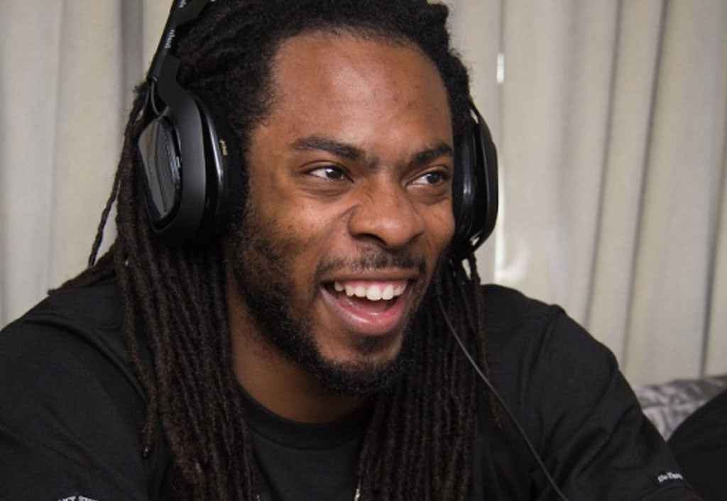 "Richard Sherman Says He Gets Murked By 9-Year-Olds In ""Call Of Duty"" 
