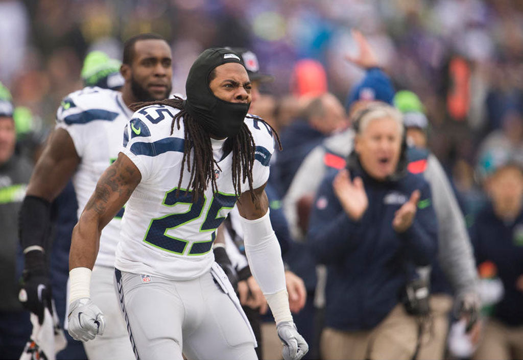 We're On A Roll | Richard Sherman