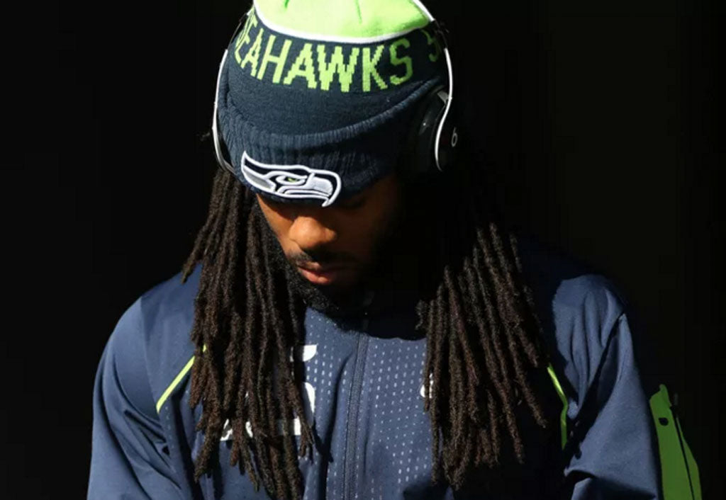 Richard Sherman: A Cigar Thoughts Interview | Richard Sherman