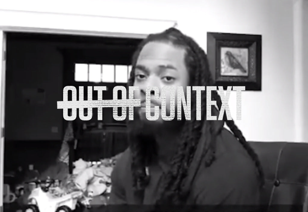 Out of Context-Episode 19 | Richard Sherman