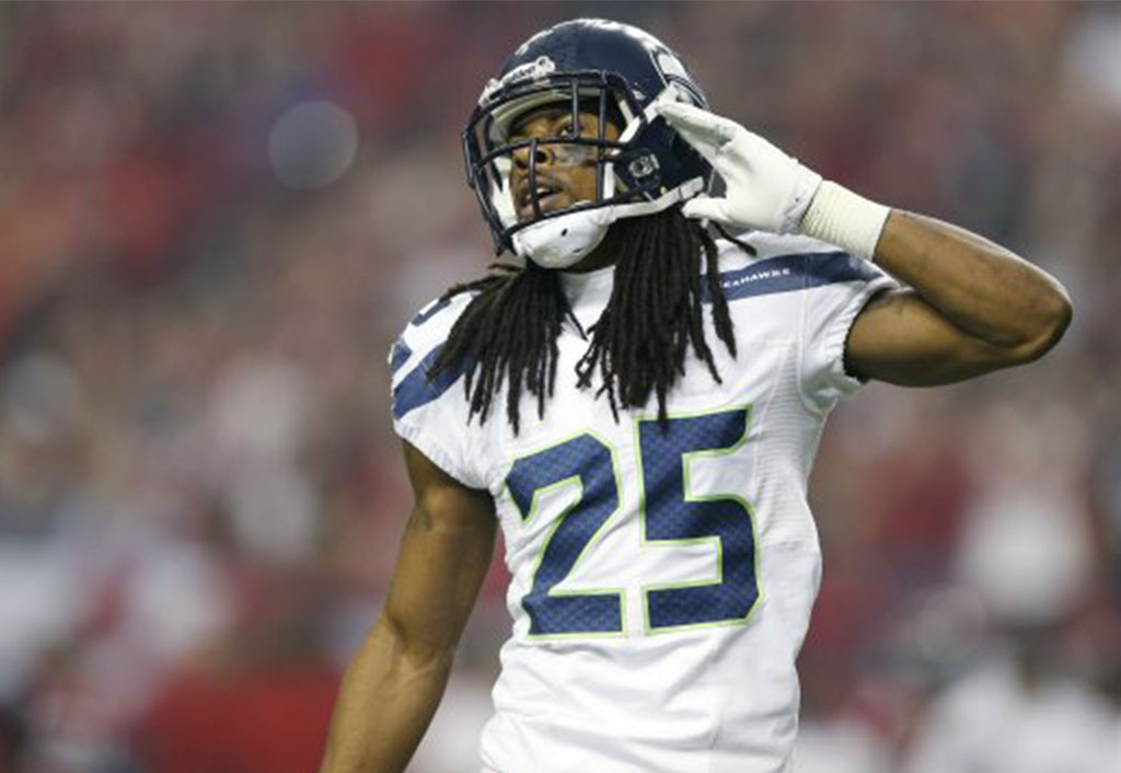 Sherman's Comments On  Teammates Injuries | Richard Sherman