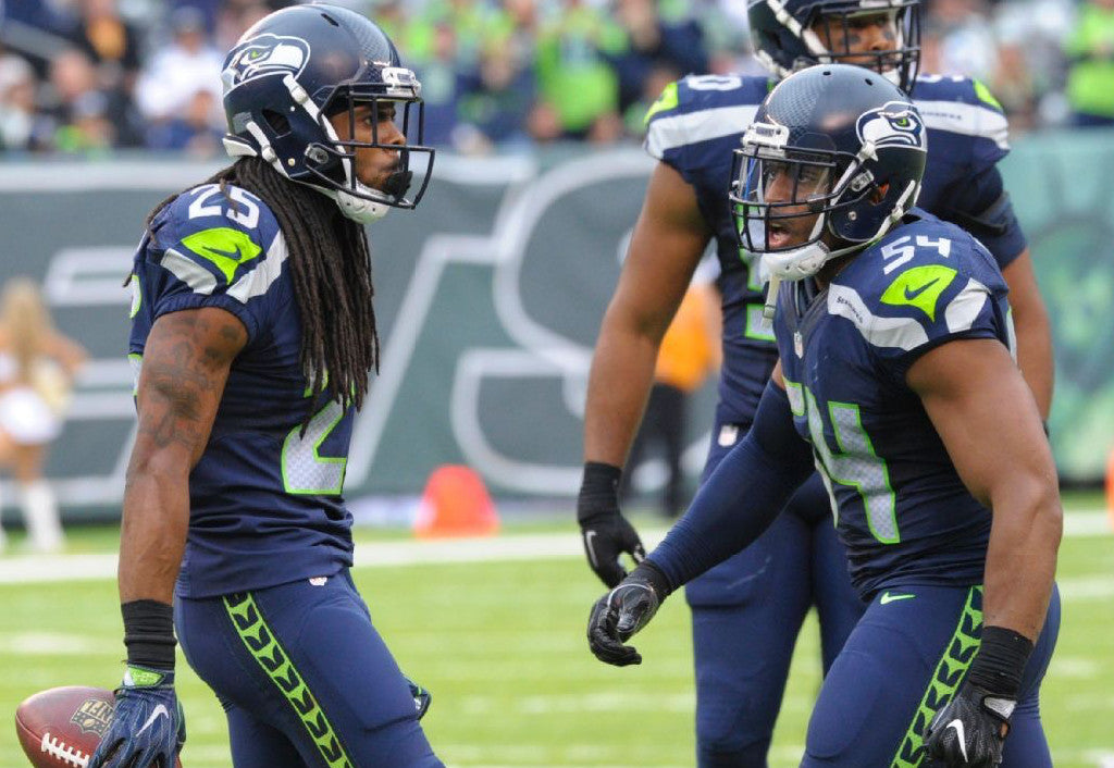 Thoughts Heading Into Bye Week | Richard Sherman