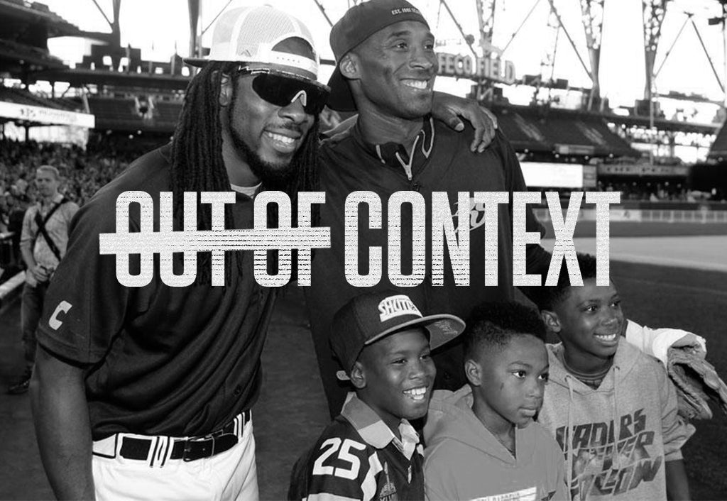 Out Of Context - Episode 16 | Richard Sherman