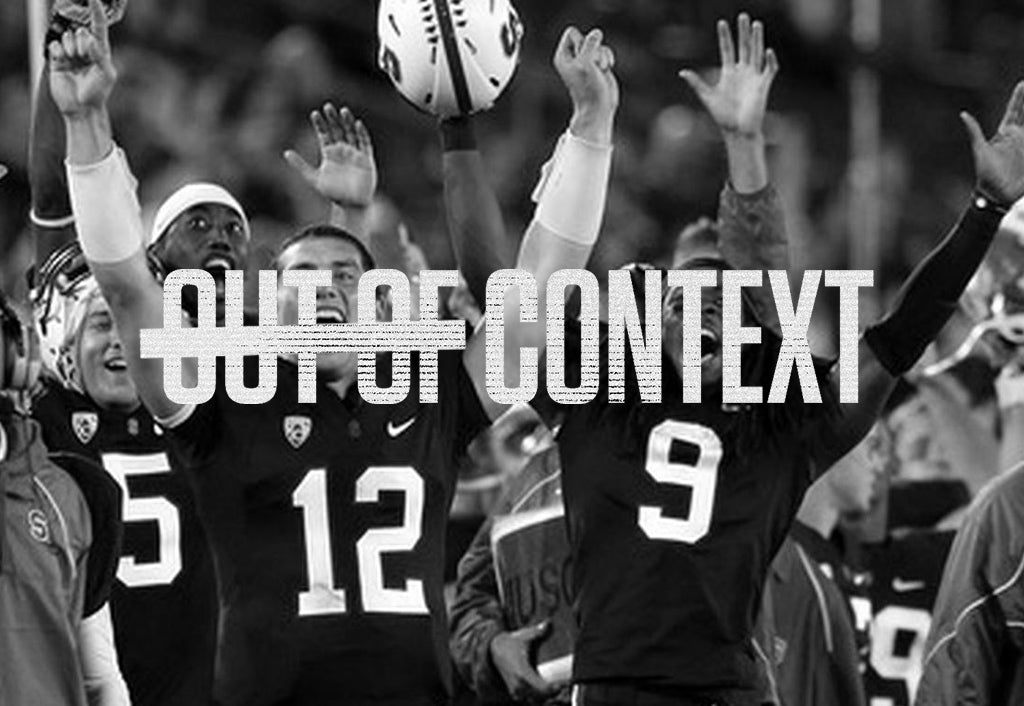 Out Of Context-Episode 17 | Richard Sherman