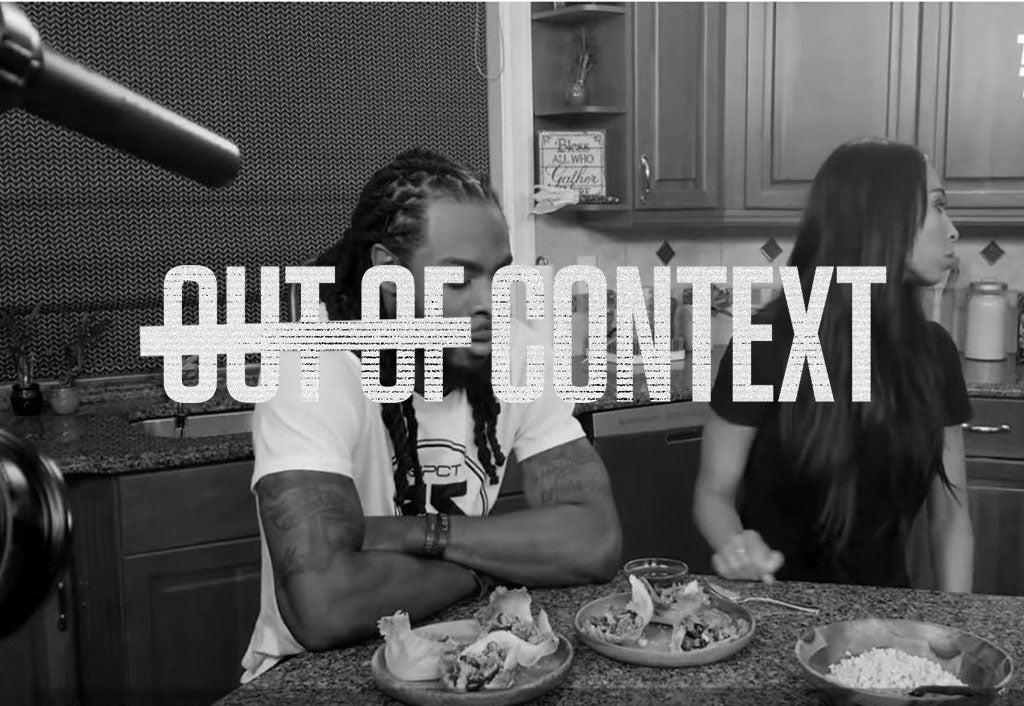 Out of Context-Episode 6 | Richard Sherman