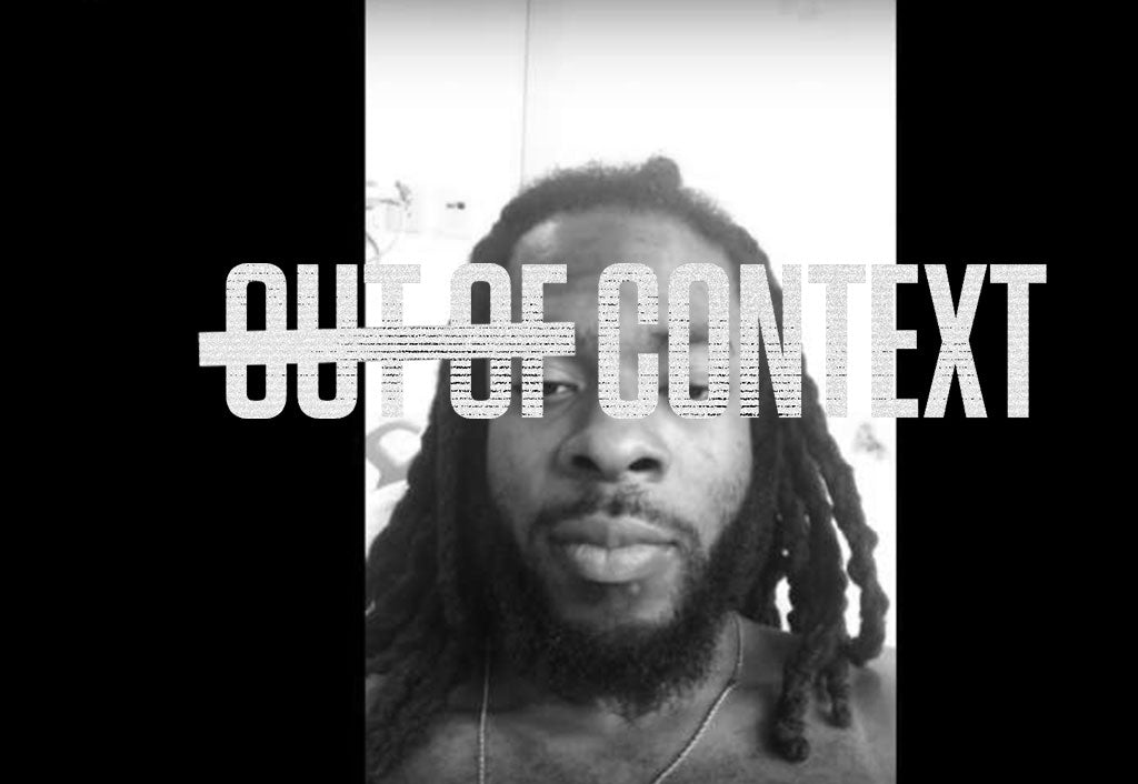 Out of Context - Episode 12 | Richard Sherman