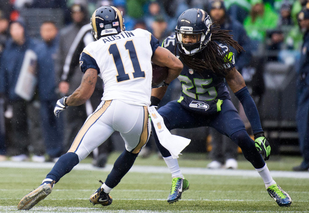 Thoughts on Week 16 | Richard Sherman