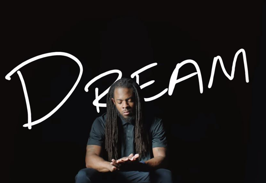 Microsoft and Richard Sherman Team Up To Create Change | Richard Sherman