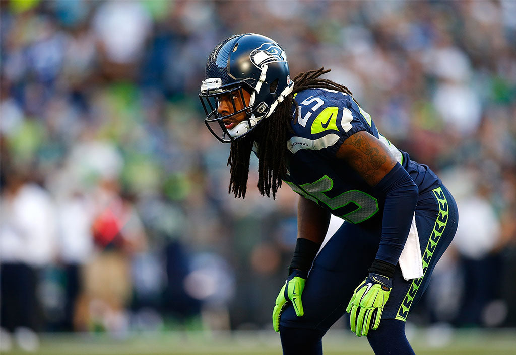 My Thoughts | Matchup vs. Packers | Richard Sherman