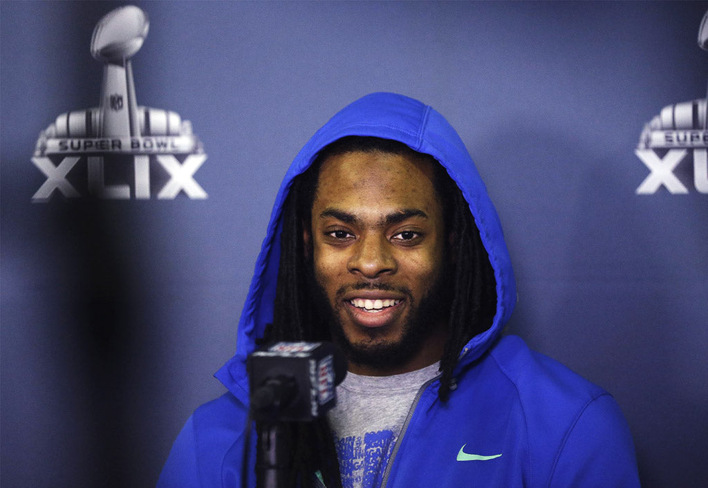 It's About More than Me | Richard Sherman