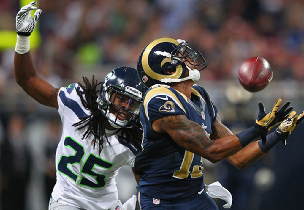 Proving Who We Are | Richard Sherman