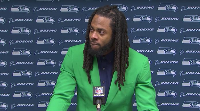 My Promise | Richard Sherman